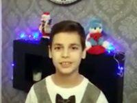 Масленников Никита, СОШ №25