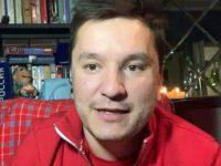 Борис Максудов, журналист, ТВ ЦЕНТРзаведующий корреспондентским пунктом